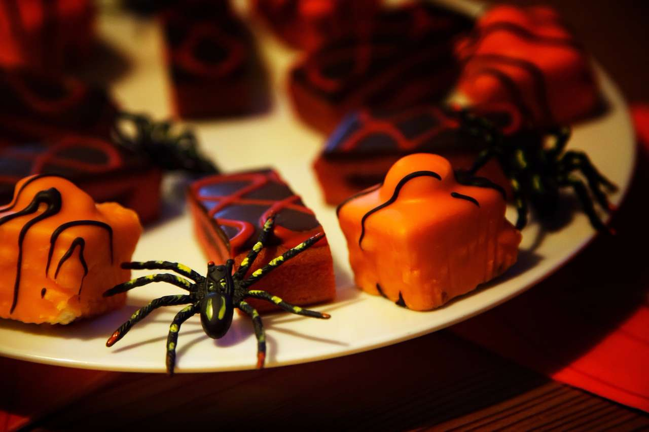 13 Tasty Halloween Treats From Around The World