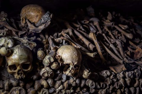 sicily catacombs