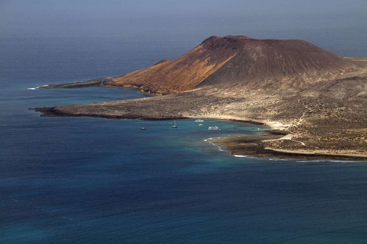 31 Things You Didn't Know About Lanzarote's Volcanoes