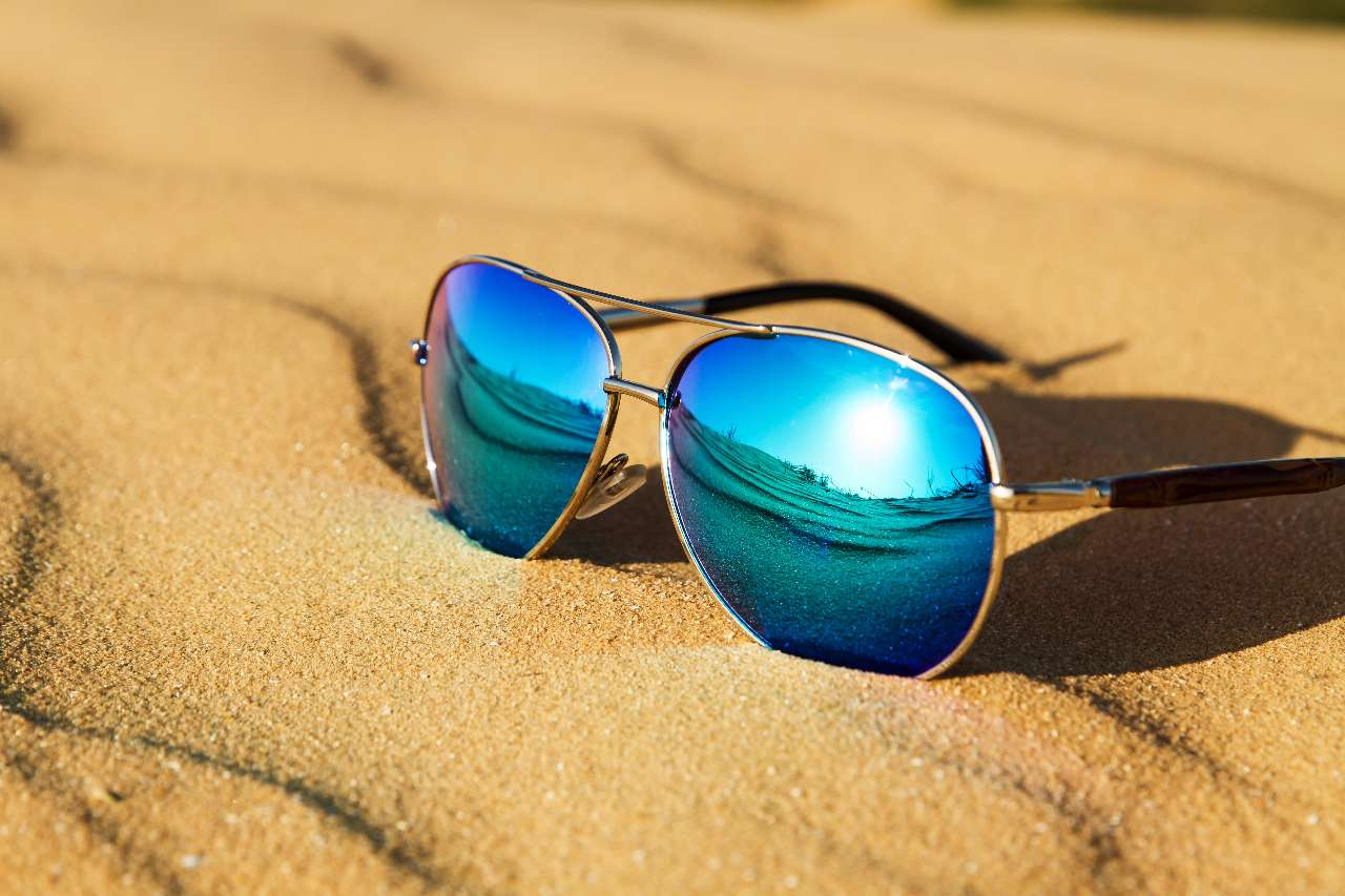 The Best of #sunglassesreflections