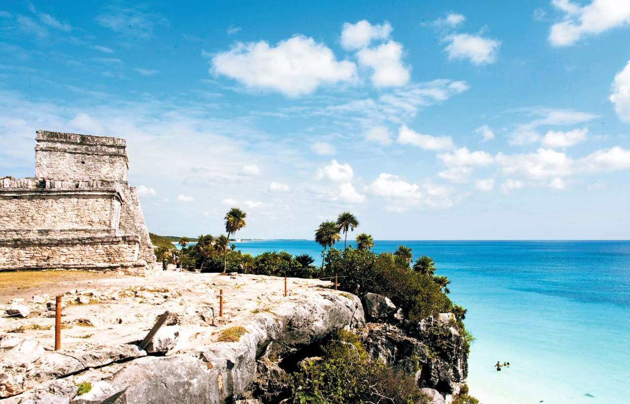 The Ultimate Day Trip to Tulum