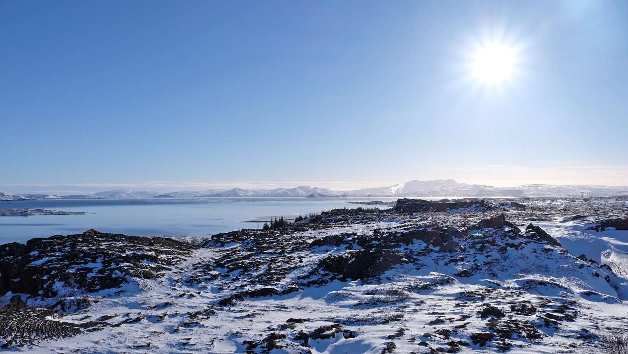 Top 10 Most Instagrammable Spots in Iceland