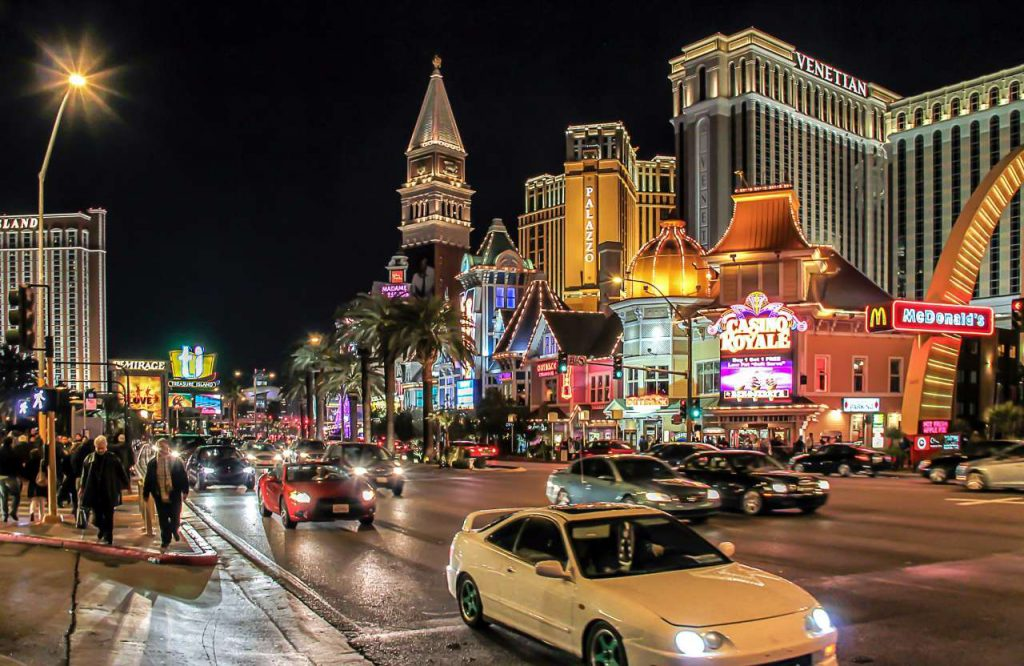 Best Casinos In Us Not In Vegas