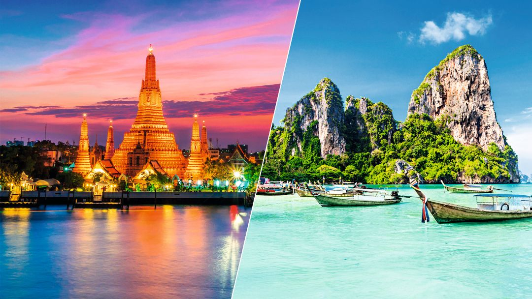 All You Need to Know About Thomson Multi-Centre Holidays