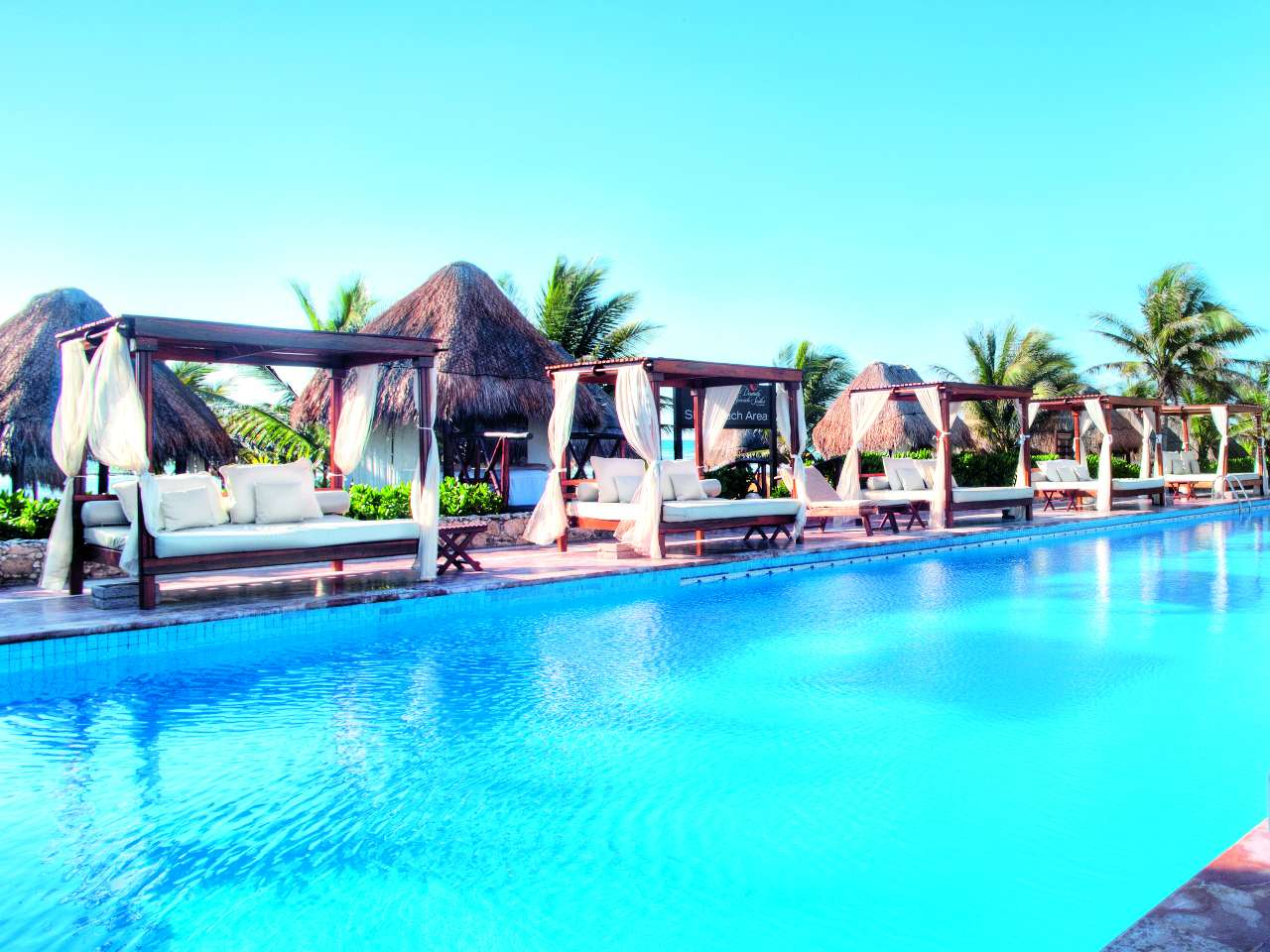 5 Amazing Adults Only TUI Sensimar Hotels