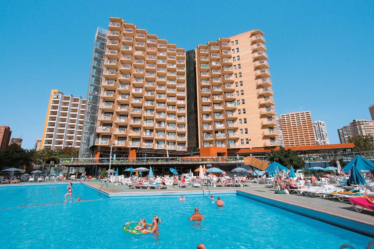 Cheap Hotels In Benidorm Can Mean An Affordable Holiday