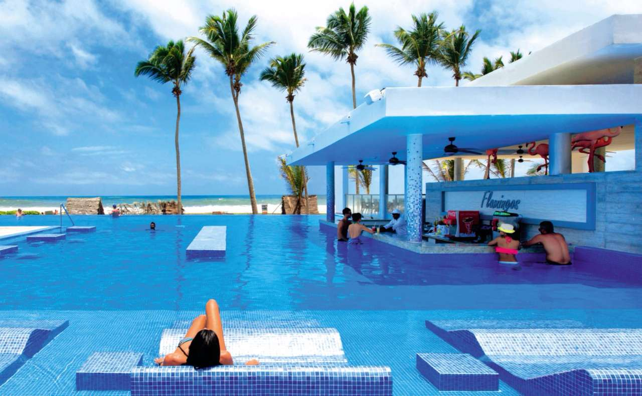 The Best All Inclusive Riu Resorts in the World