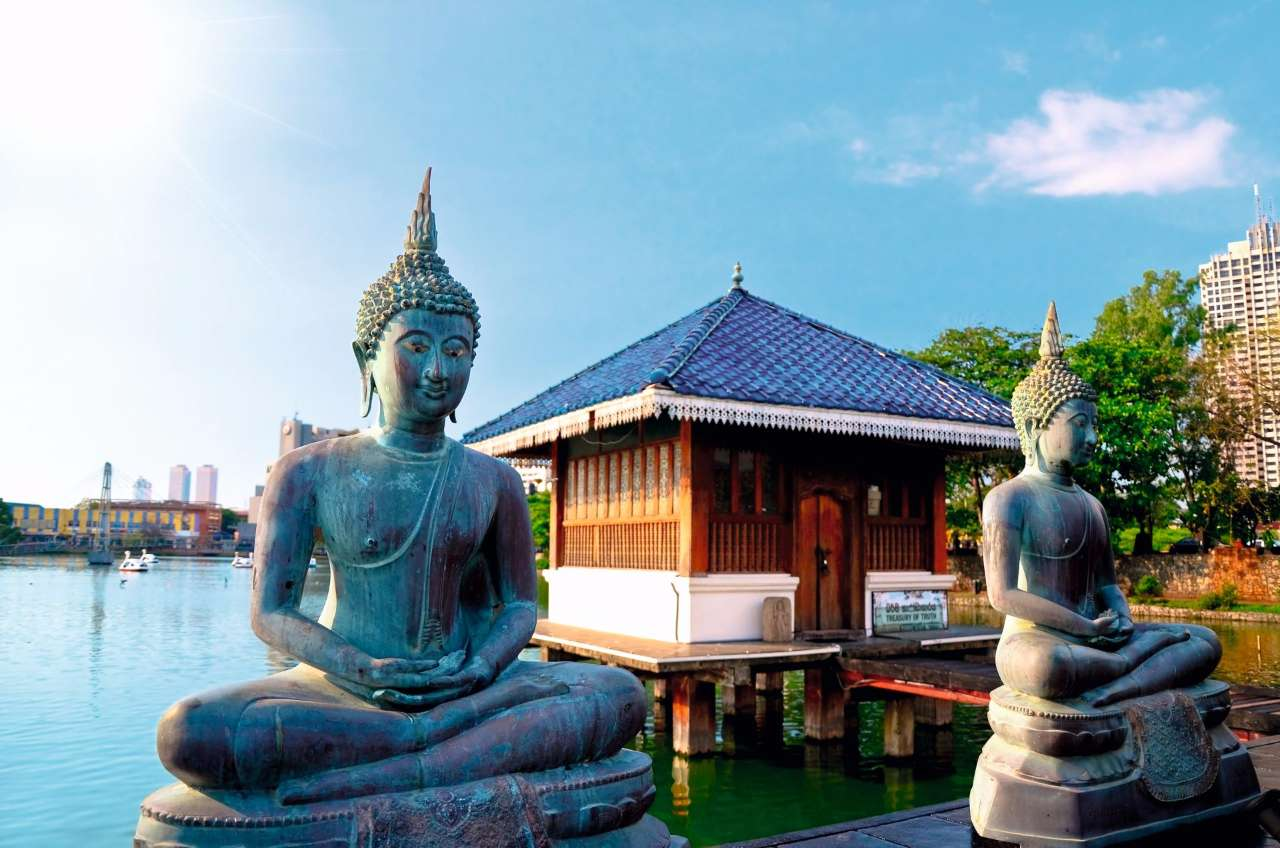 See More of Sri Lanka With a Multi-Centre Holiday