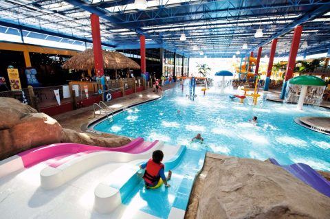 Coco Key Resort and Waterpark, Florida