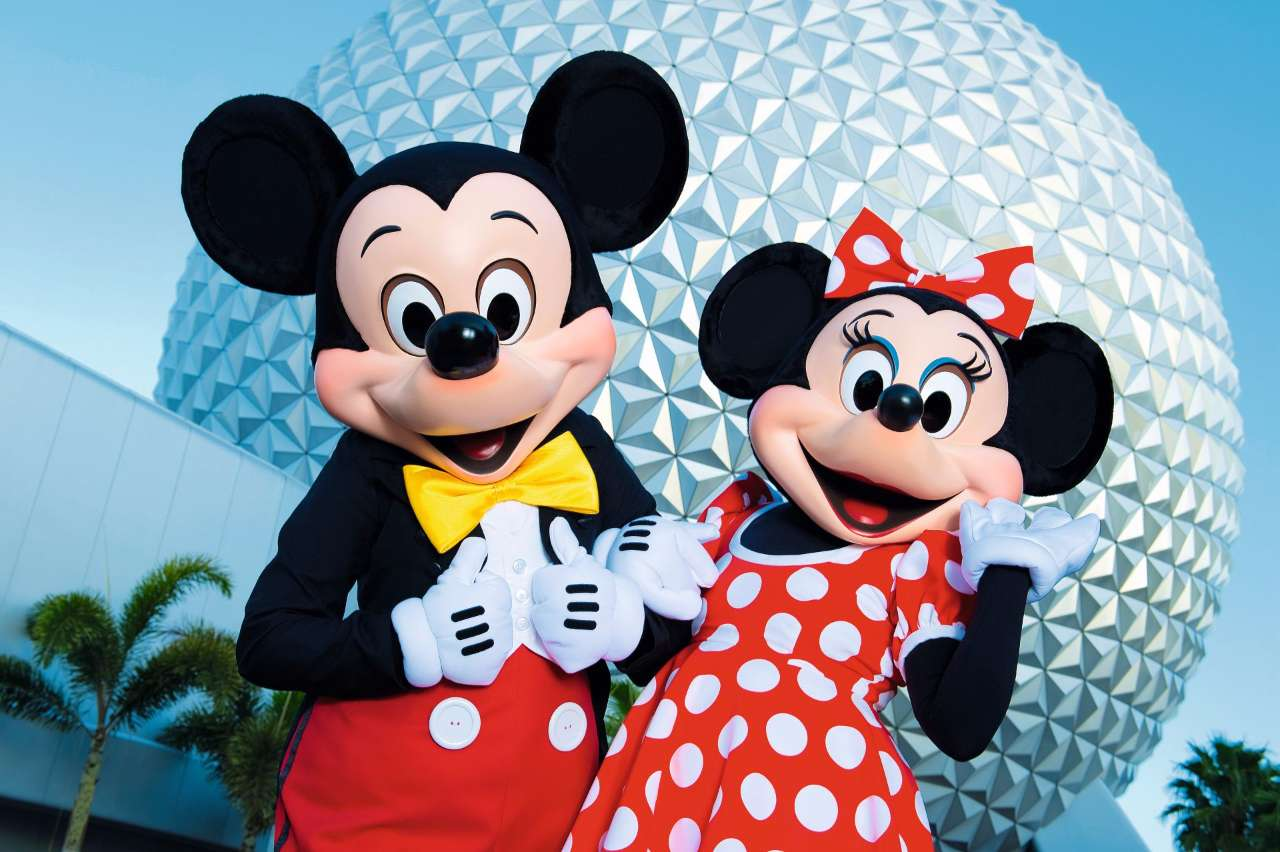 A Guide to Florida's Disney Parks