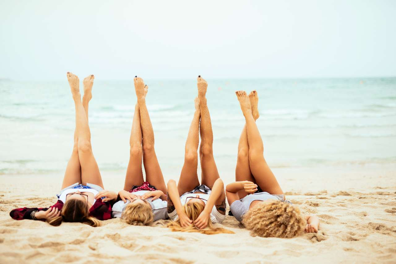 The Best Places for a Girls' Holiday in Spain