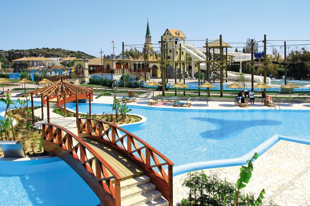 Sirenis cala llonga resort pool picture of sirenis cala llonga - Everything You Need To Know About Free Child Places