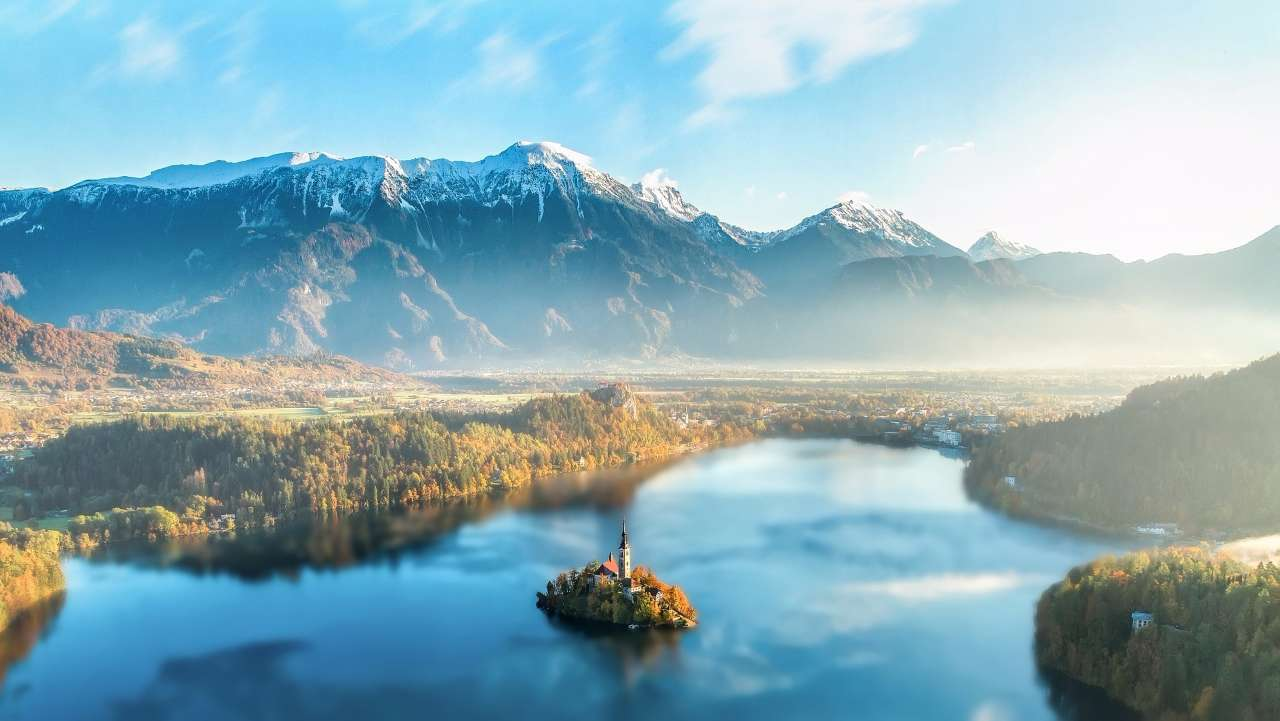 5 Facts About Slovenia's Natural World