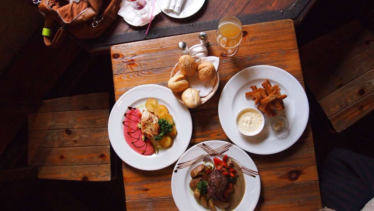 A Guide to the Cuisine of Croatia