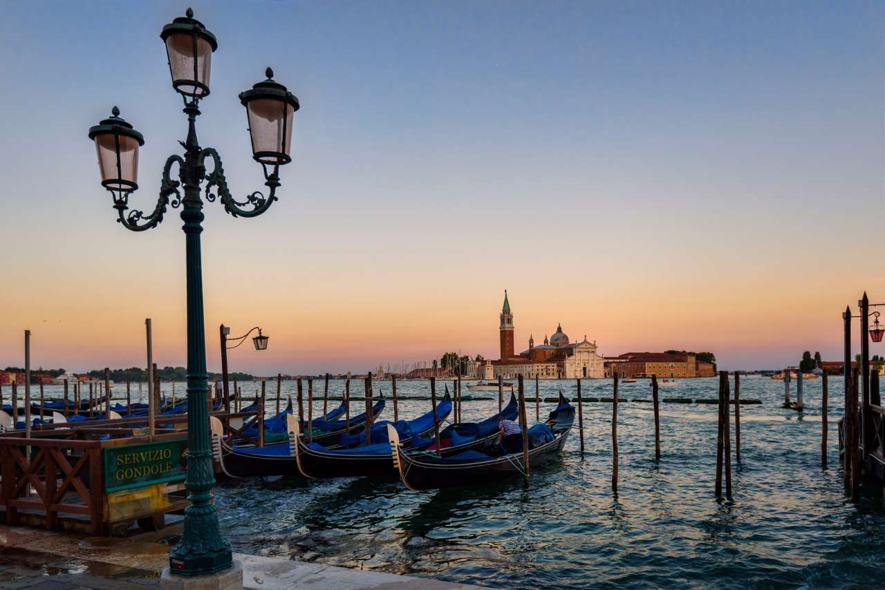 The Best Cities to Visit in Italy