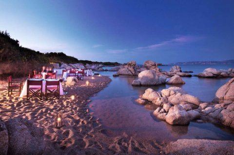 Valle dell'Erica Thalasso and Spa Resort