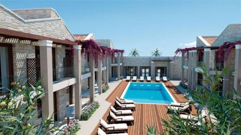 Althea Village Hotel, Chania