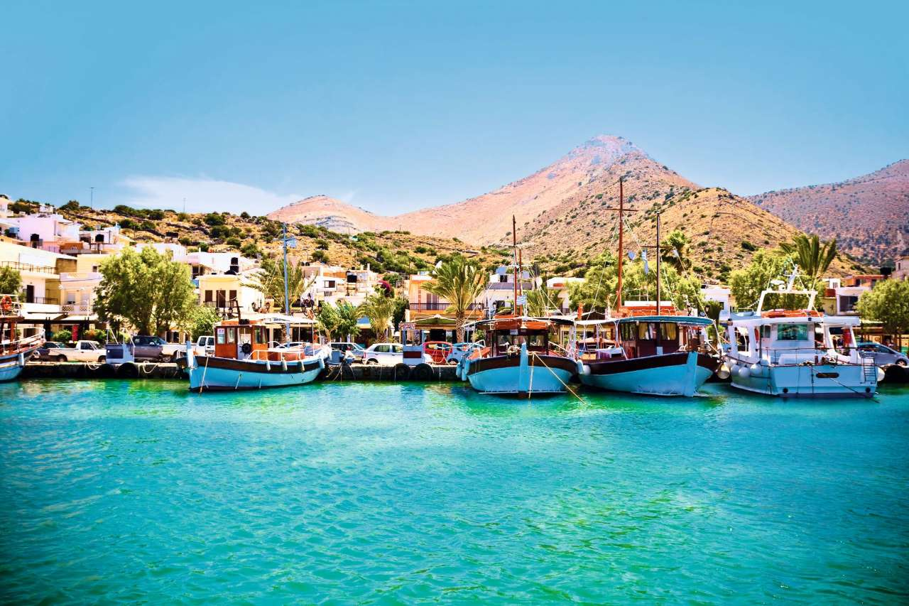 5 Days Out You Can't Miss in Crete