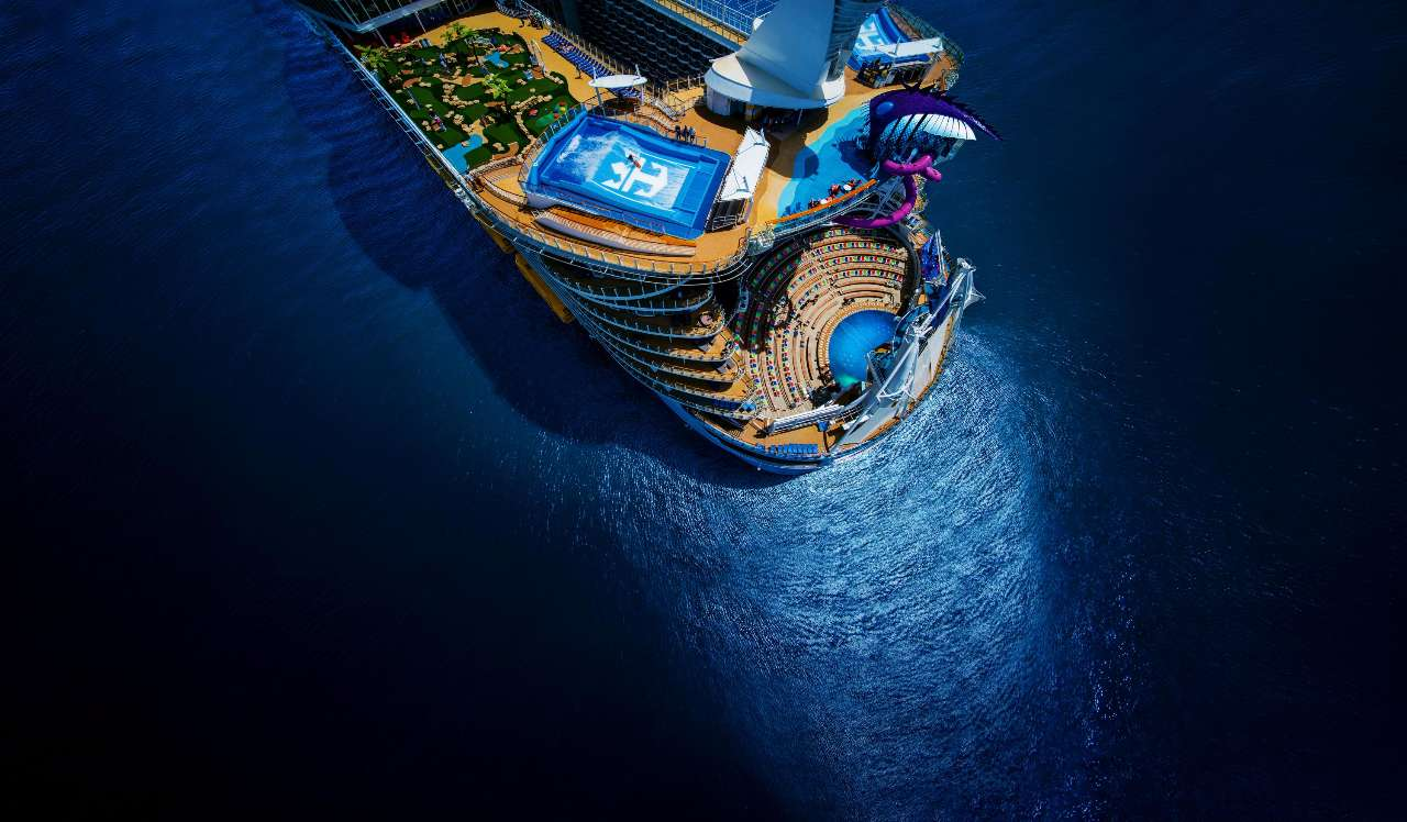 Everything you need to know about Royal Caribbean®