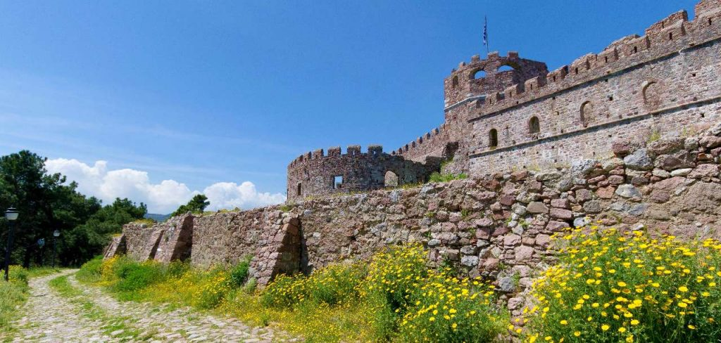 Fortress_of_Mytilini,_Lesvos