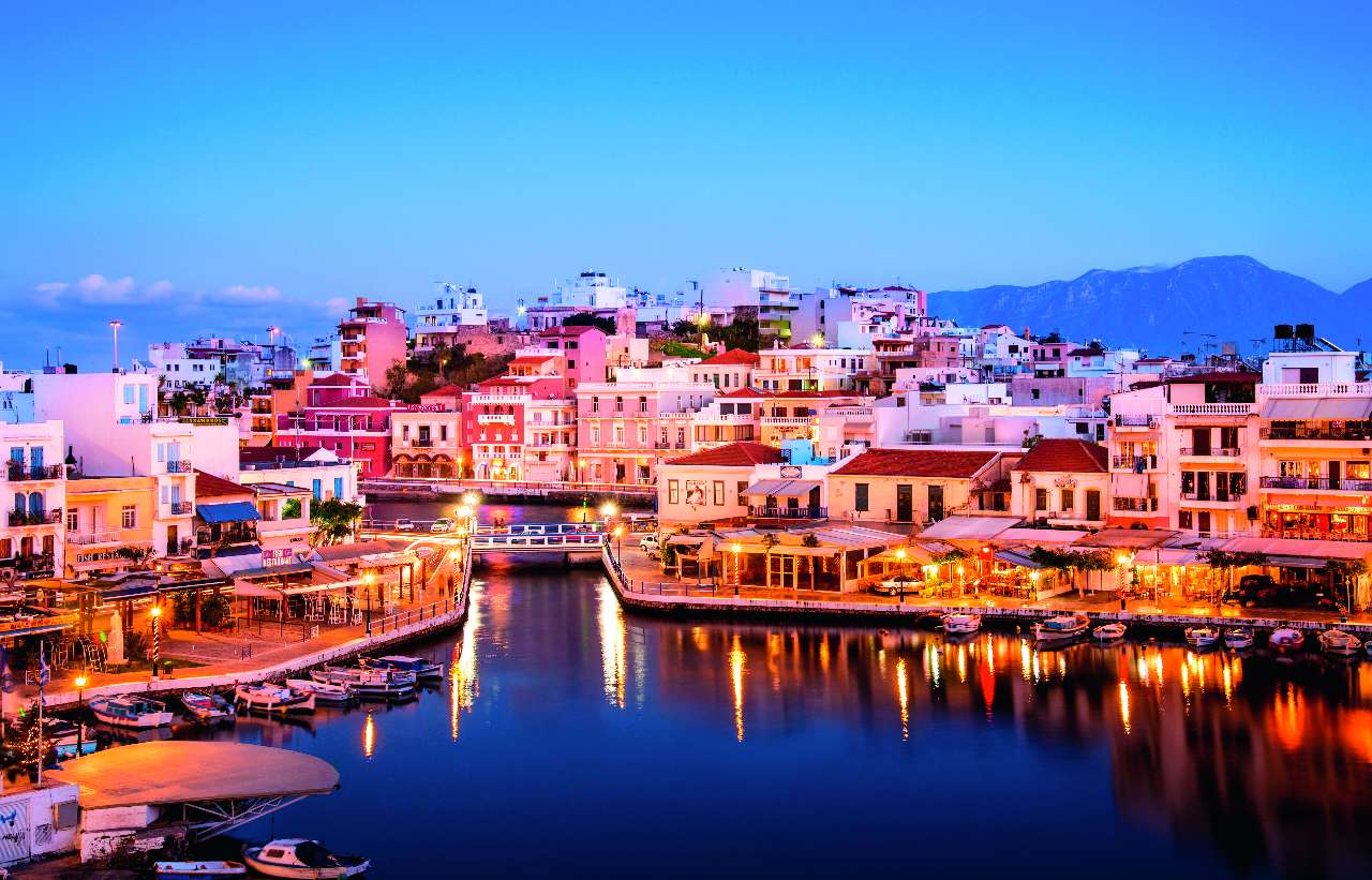 All You Need to Know About Aghios Nikolaos