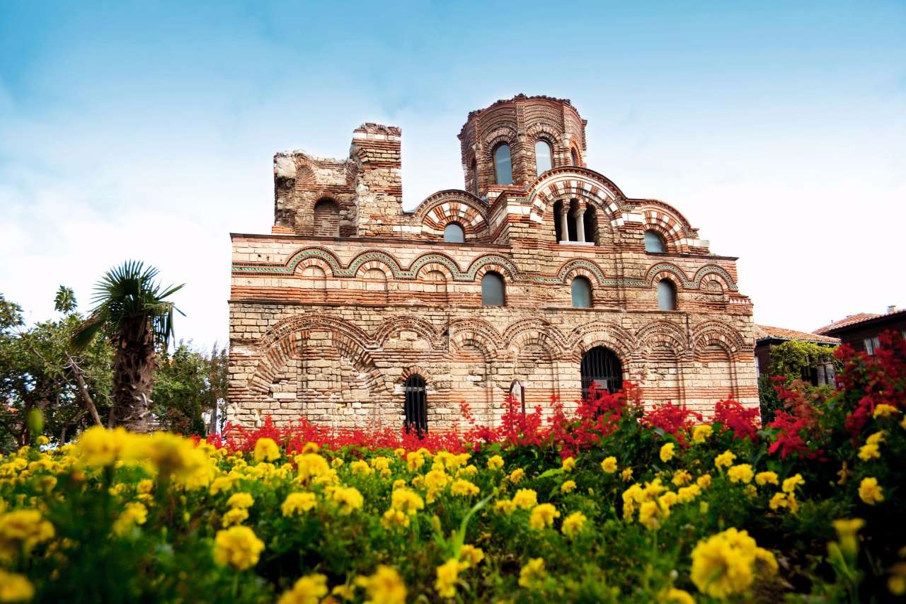 Top 10 Things To Do In Nessebar