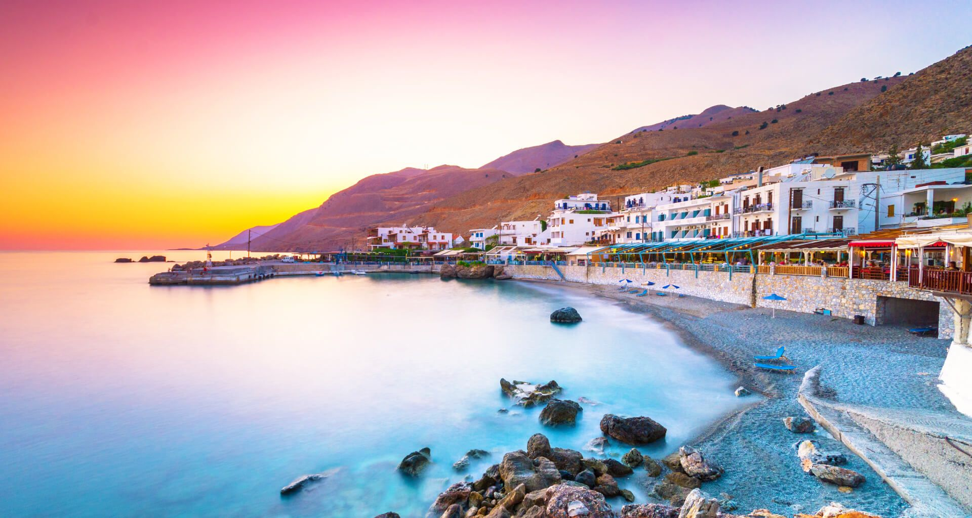 How Much Money Do I Need in Crete?