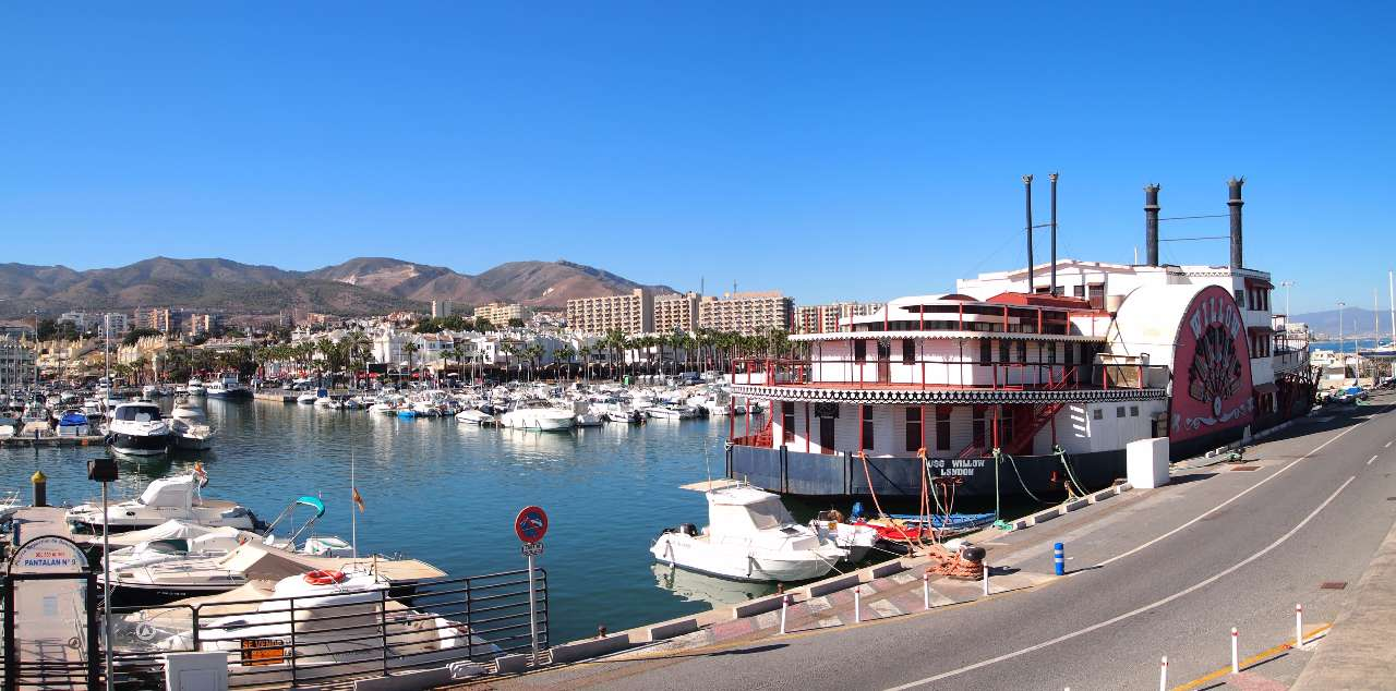 All You Need to Know About Benalmadena