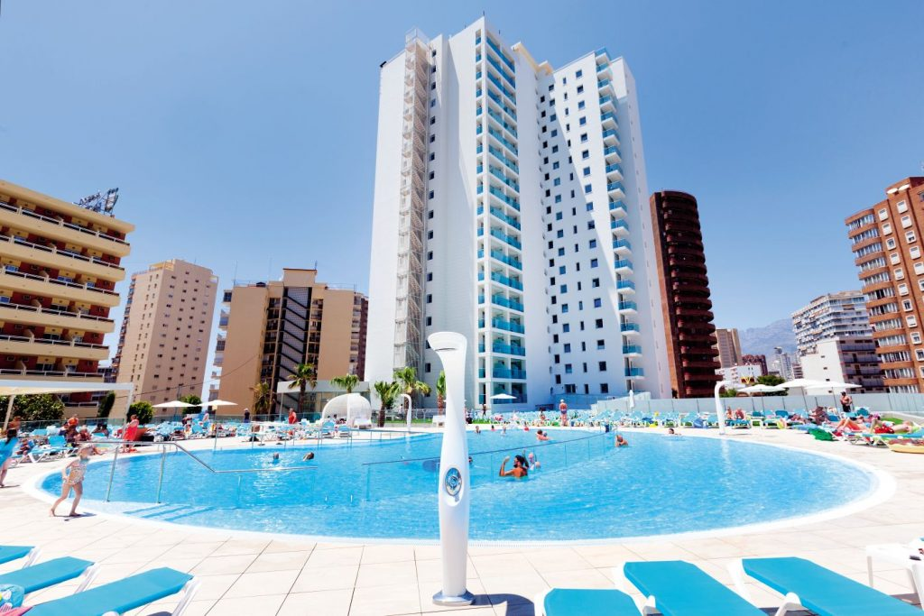 Port Benidorm