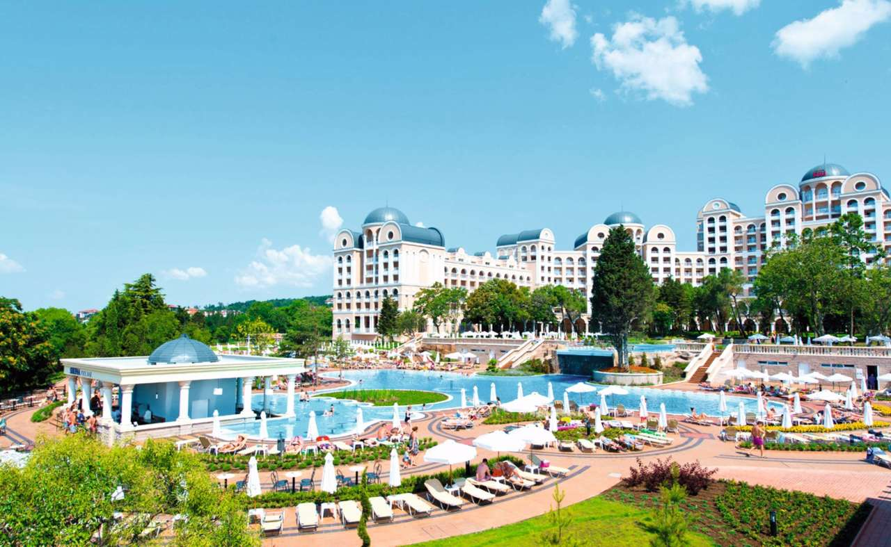 Top Luxury Bulgarian Hotels for Discount Prices