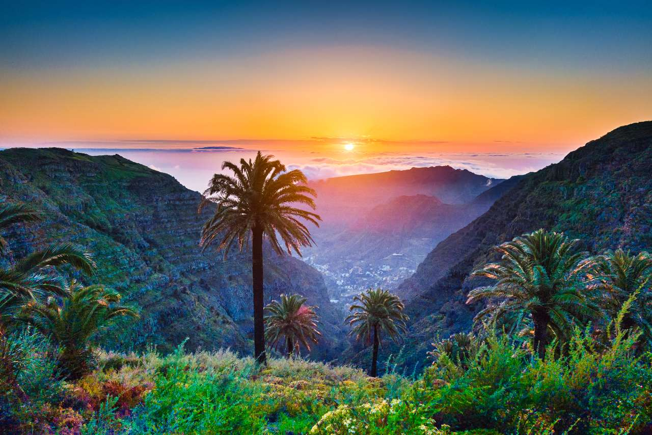 Hiking the Canary Islands: best walks for families