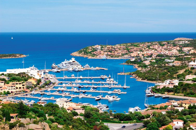 Top 10 Reasons Sardinia is the Latest Family Holiday Destination Trend