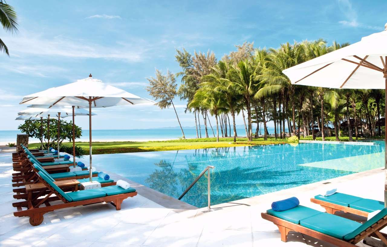 Our Top 5 Favourite Hotels in Thailand