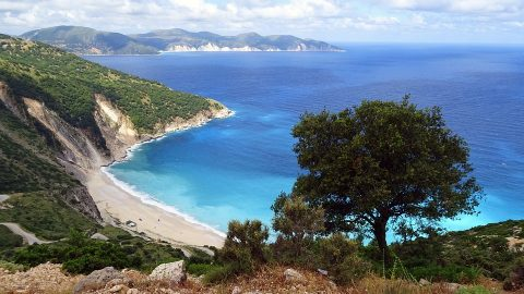 greece-kefalonia-beach