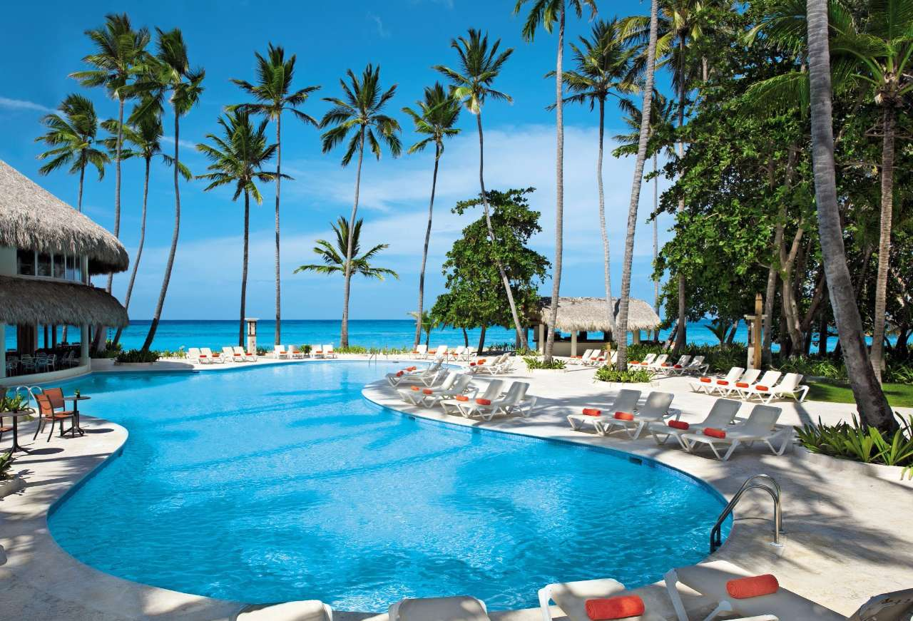 Top Hotels in the Dominican Republic