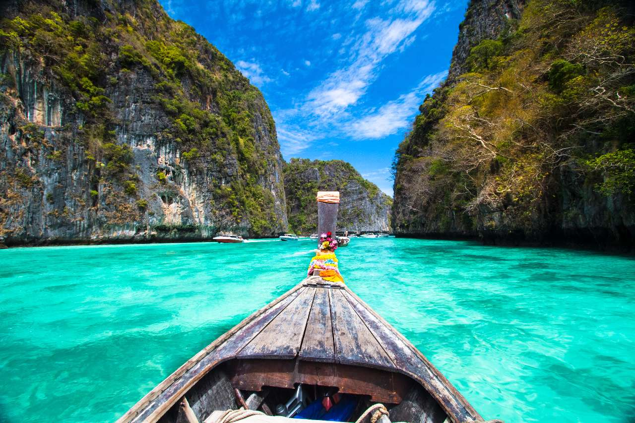your guide to the best place in thailand for couples revealed