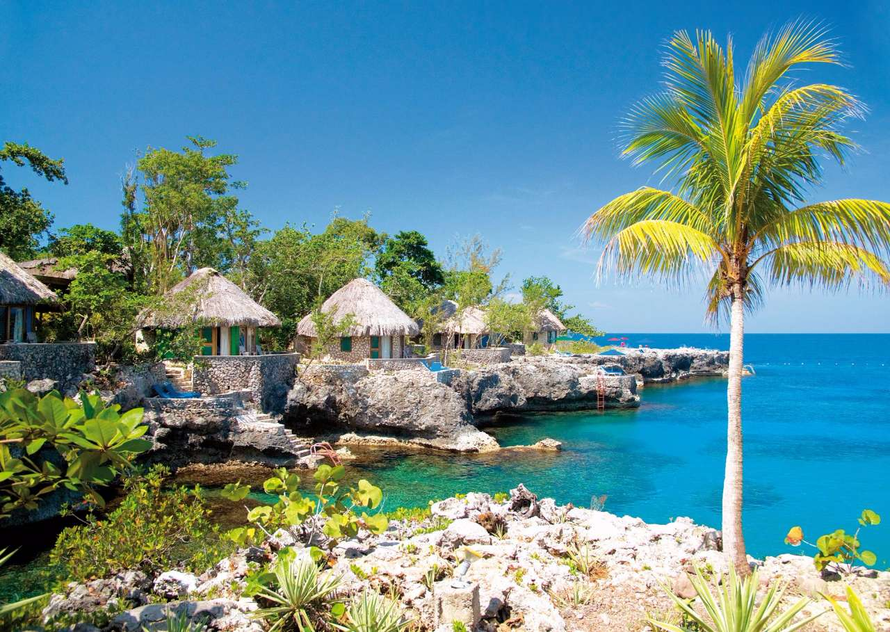 What is the Jamaican Tourist Tax?