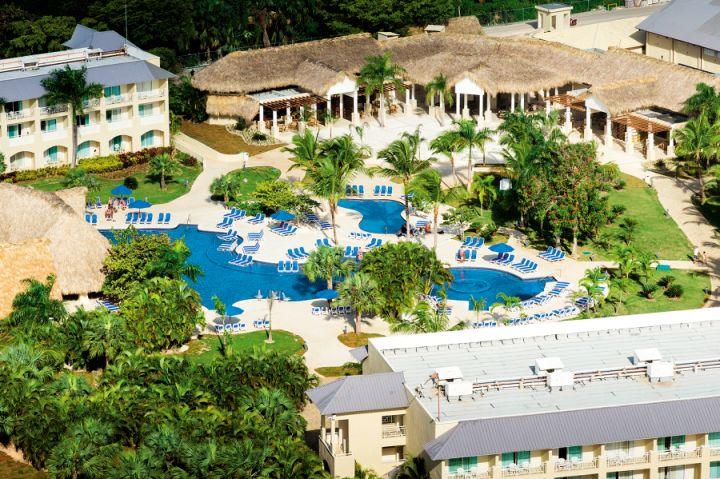 All You Need to Know about Memories Splash Punta Cana