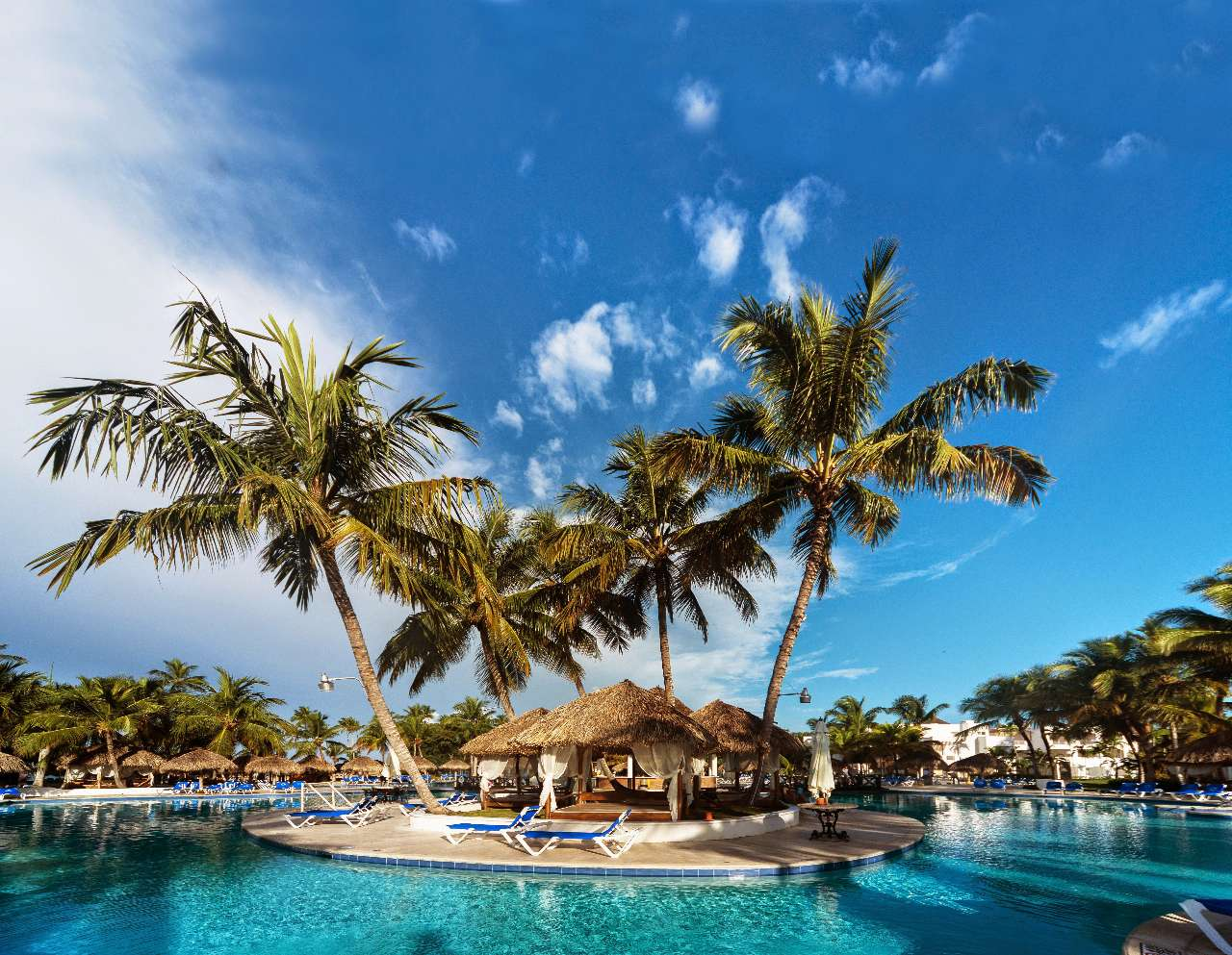 The best all inclusive family resorts in the dominican republic - Prise republique dominicaine ...