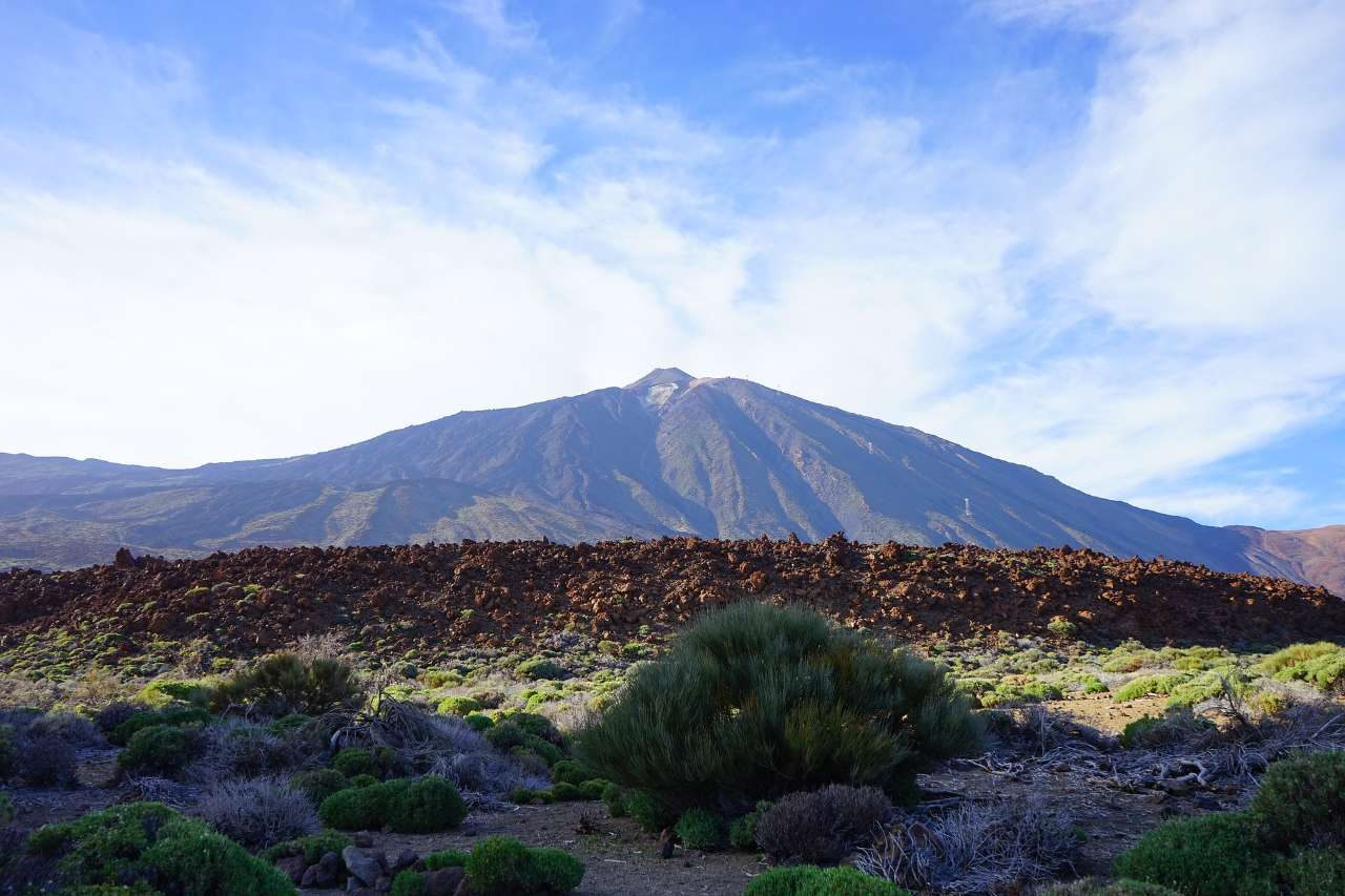 All You Need to Know for a Day Trip to Mount Teide