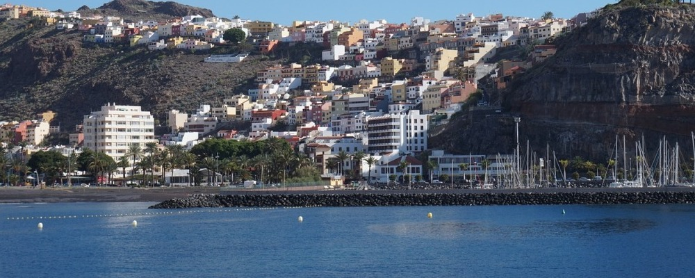 The Ultimate Guide to Los Cristianos