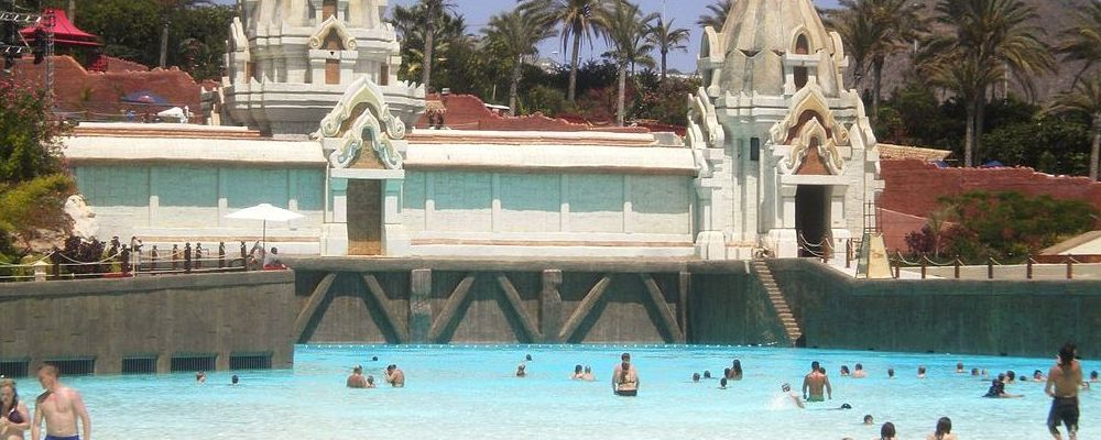 Why Siam Park is one of the best waterparks in the world