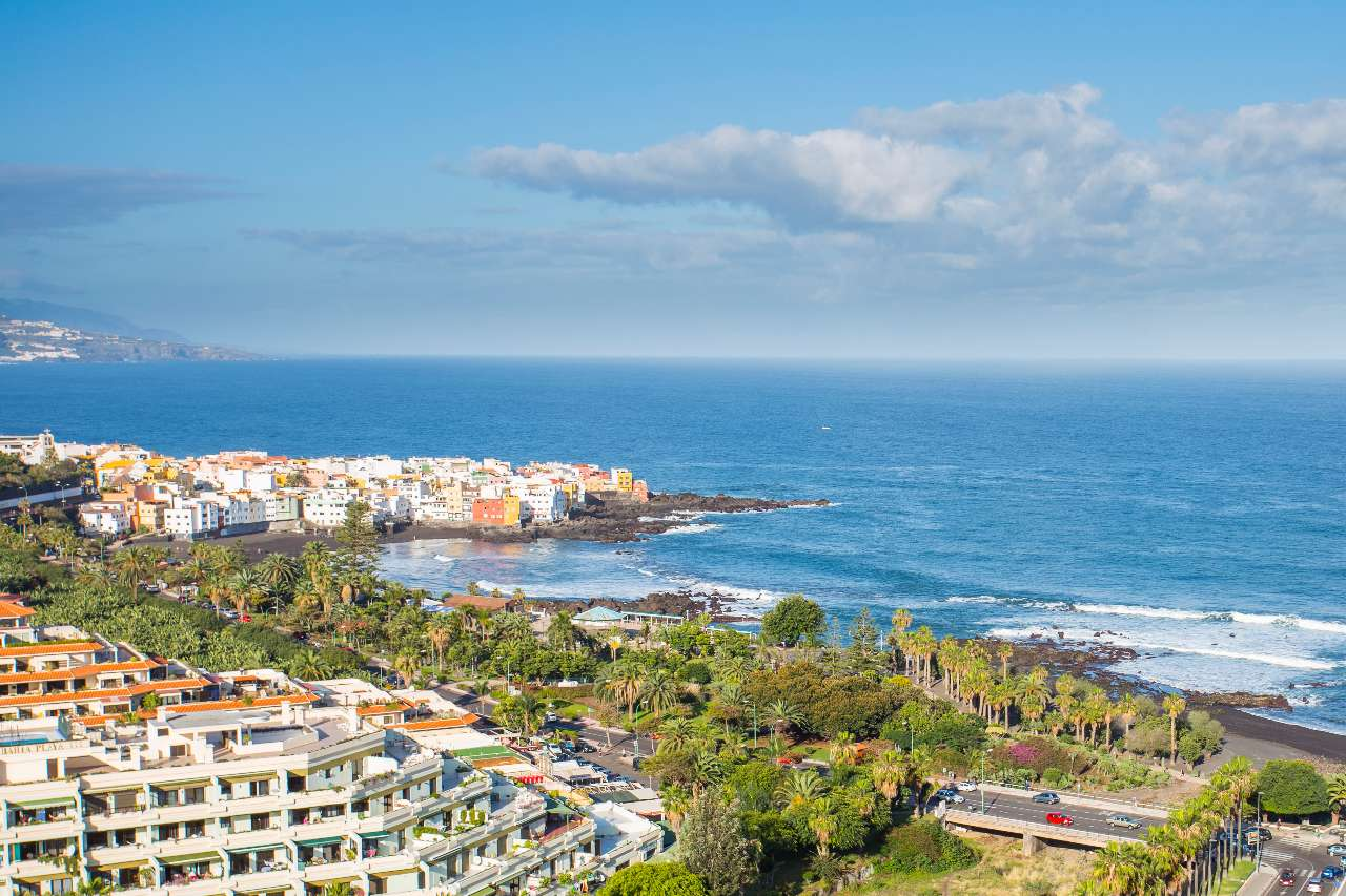 North Tenerife vs South Tenerife – Which Part of the Island Suits You?