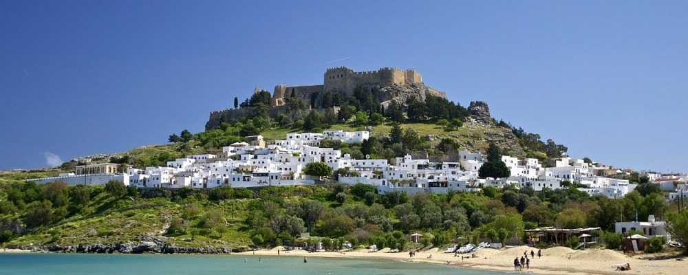 Everything You Need to Know About Rhodes
