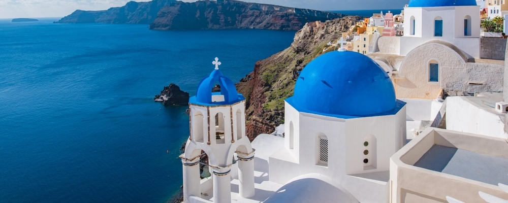 Your guide to holidaying in Santorini
