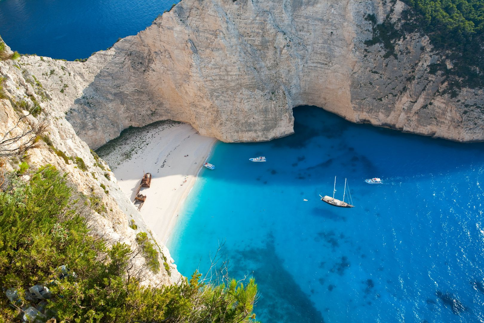 Your Ultimate Guide to Zante