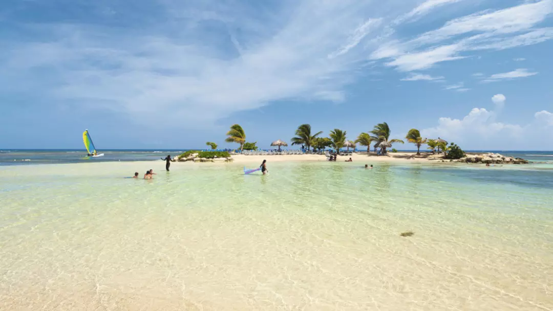Our top 5 budget hotels in Jamaica