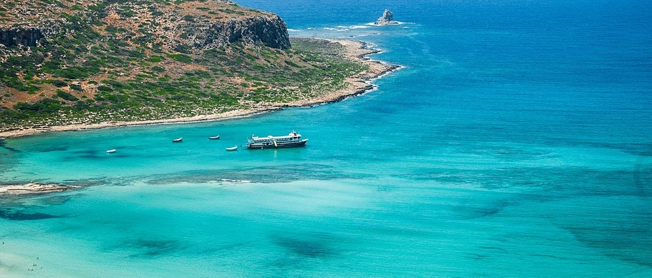 Your Sightseeing Guide to Crete