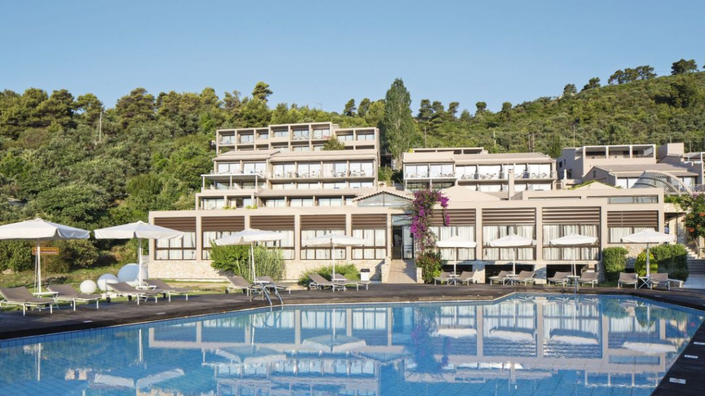 Cassandra Bay Resort and Spa, Vasilias
