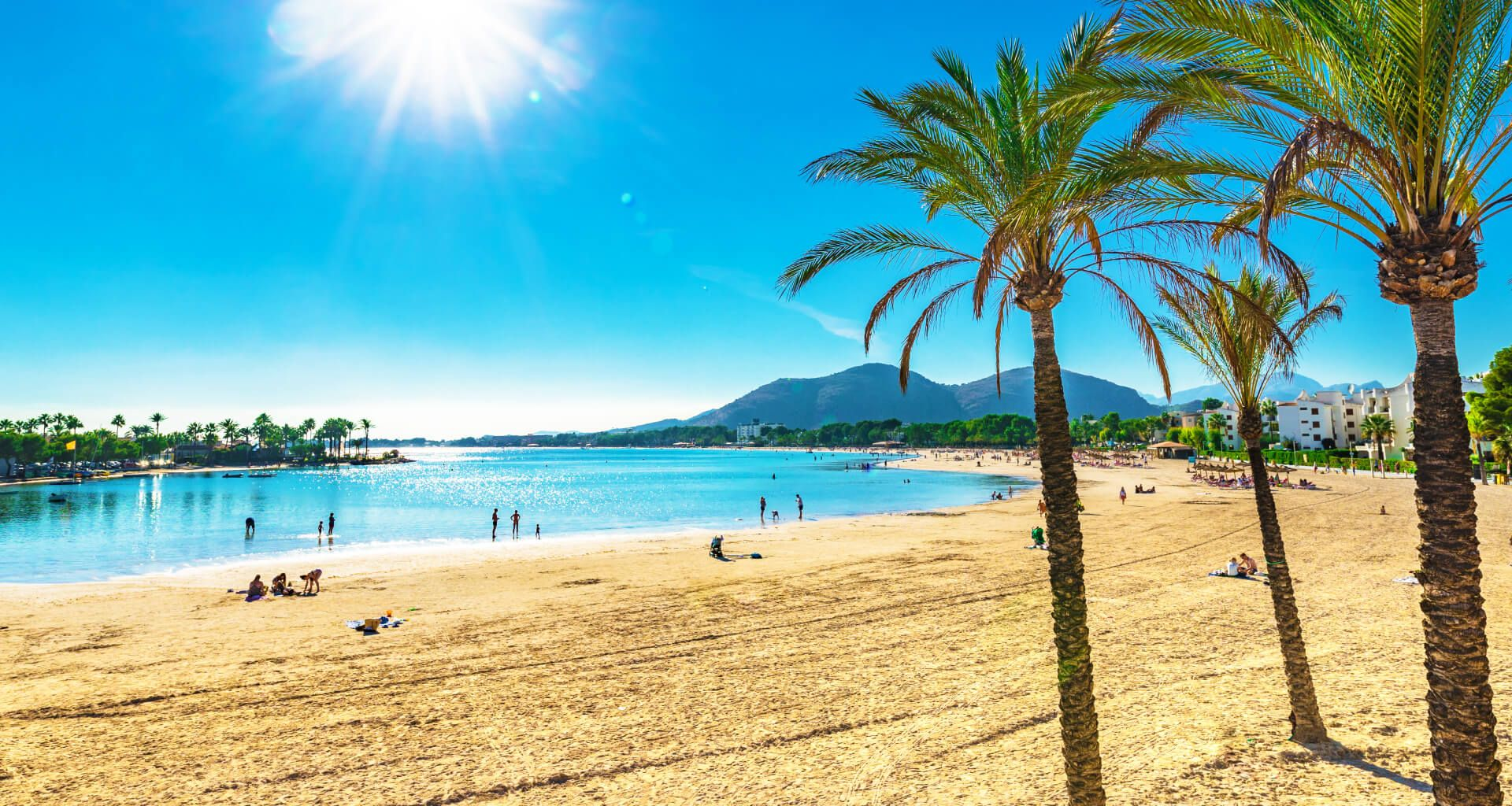 Our 5 Best Beaches for Families in Spain